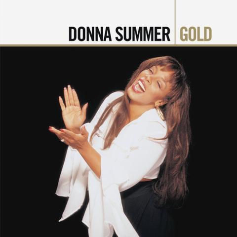 Donna Summer / Gold (RU)(2CD)