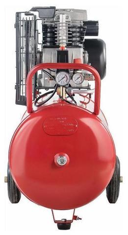 Поршневой компрессор FIAC AB 100-360 A вид спереди