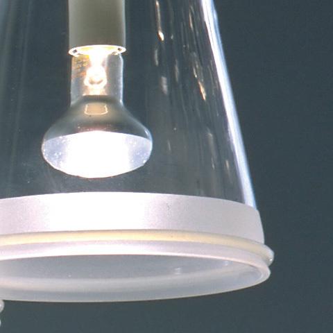 Подвесной светильник Flos Fucsia