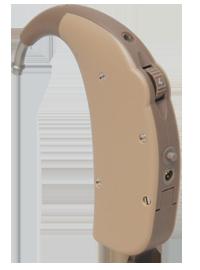 Заушные программируемые слуховые аппараты Слуховой аппарат Багира SP bagirasp.png