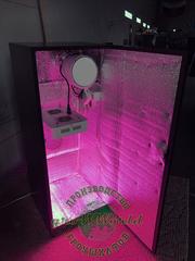 В100хД40хШ40 ГроуБокс 150W LED SILENT