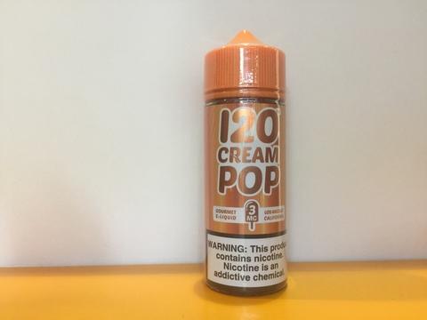 Cream Pop 120мл by MadHatter