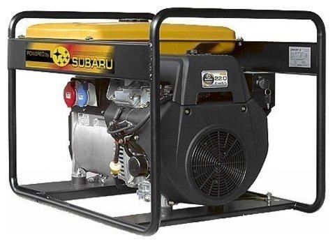 Кожух для бензиновой электростанции ЭНЕРГО EB 13.5/400-SLE