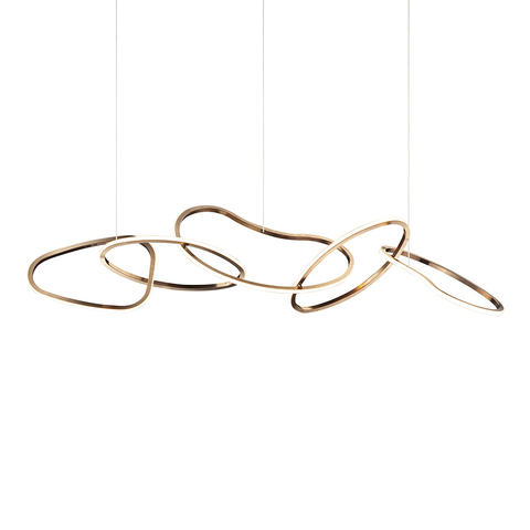 Подвесной светильник Link by Niamh Barry