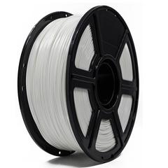 Фотография — Tiger3D ABS-пластик катушка, 1.75 мм, 1 кг, белая