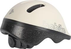 Велошлем детский (44-48см) Bobike GO XXS Vanilla Cup Cake - 2