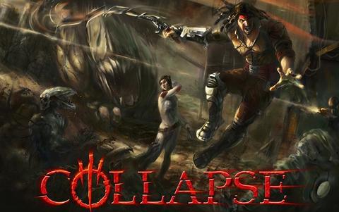 Collapse (для ПК, цифровой ключ)