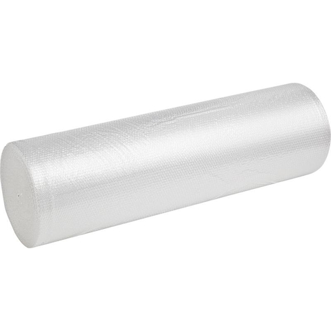 Пленка возд-пузырьковая 3-х сл., рулон 1,2х100м (Basic)