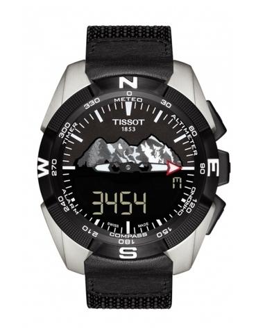 Часы мужские Tissot T091.420.46.051.10 Touch Collection