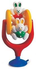 Tolo Вращающиеся крольчата (на присоске) (89121)