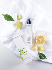 Academie Aromatherapie Gel Nettoyant Cleansing Gel