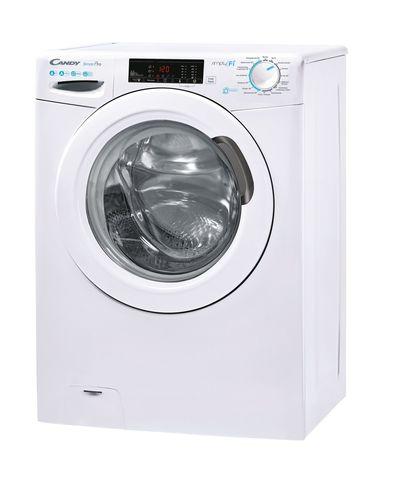 Узкая стиральная машина Candy Smart Pro CSO34 106T1/2-07