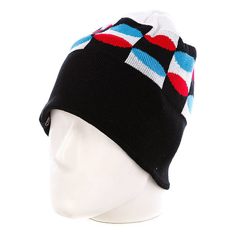 Шапка Dragon Trip Out Beanie black