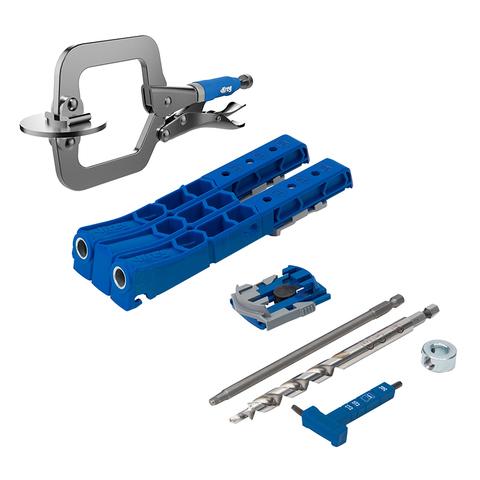 Приспособление Kreg Jig 320 + KHC-MICRO