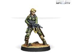 Airborne Ranger (вооружен AP Spitfire (Molotok))