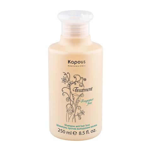 Шампунь против выпадения волос Treatment Kapous Professional 250 мл