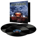 Iron Maiden / Rock In Rio (3LP)