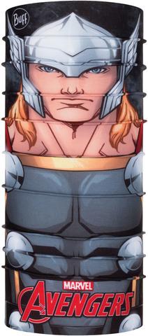 Многофункциональная бандана-труба детская Buff Original Thor фото 1