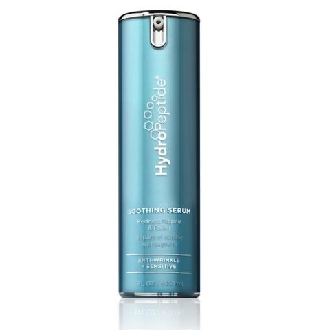 HYDROPEPTIDE | Успокаивающая и снимающая покраснения сыворотка для куперозной кожи, (30 мл)