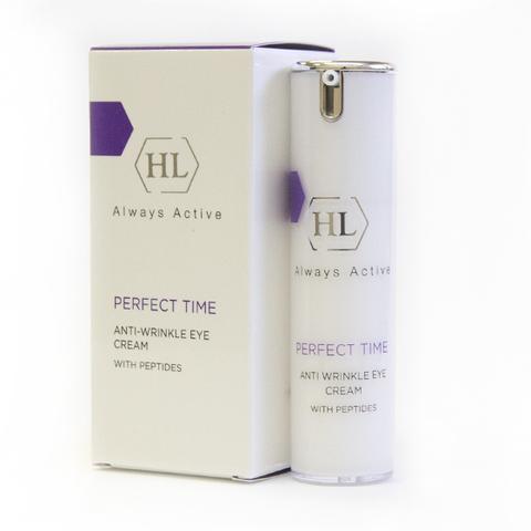 HOLY LAND Укрепляющий крем для век | Anti Wrinkle Eye Cream