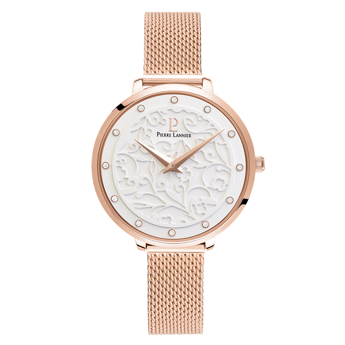 Женские часы Pierre Lannier EOLIA Box 361H908