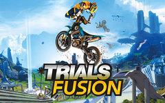 Trials Fusion (для ПК, цифровой ключ)
