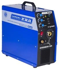 Сварочный аппарат инверторного типа Aurora OVERMAN 160 MIG/MAG