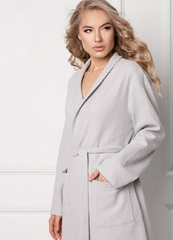 Халат ARUELLE (MARSHMALLOW LONG GREY)