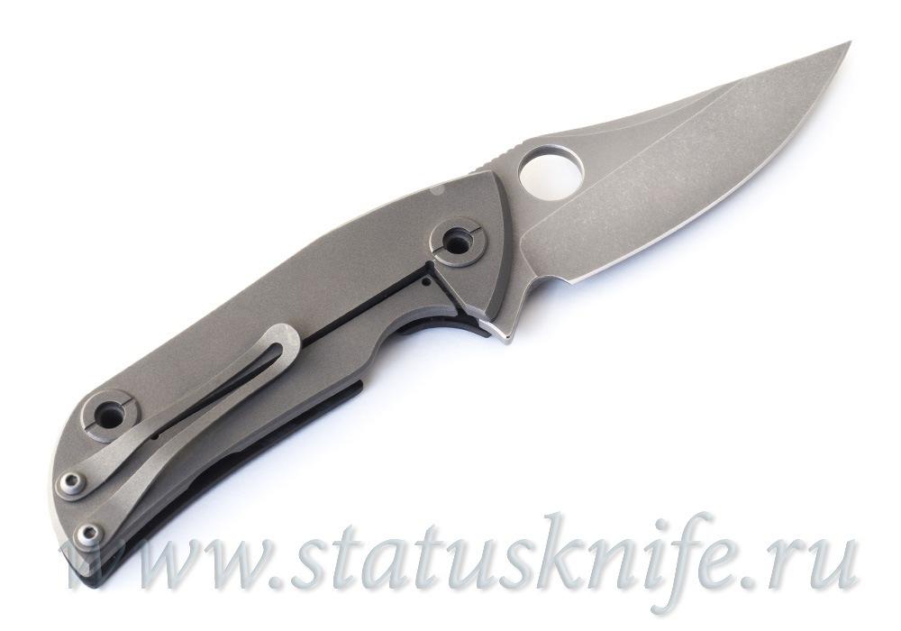 Нож Poltergeist Works 4101FS mini Custom - фотография