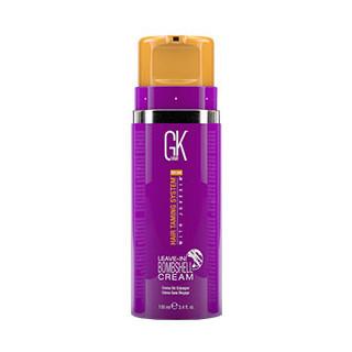 Крем несмываемый для осветленных волос Global Keratin Leave-in Bomshell Cream 100 мл