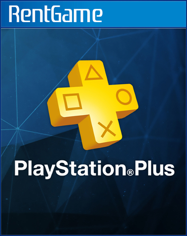 Сборник PlayStation Plus PS4 | PS5