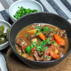 Суп венгерский