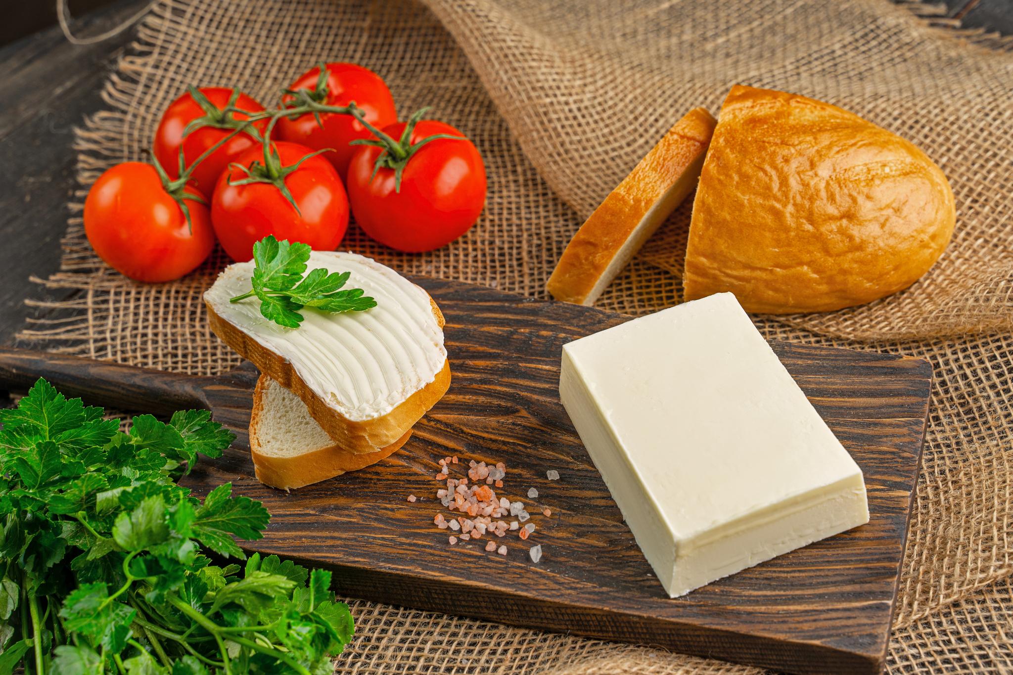 Масло сливочное, 72,5 %