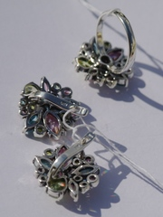 Аракс Ц(кольцо из серебра)