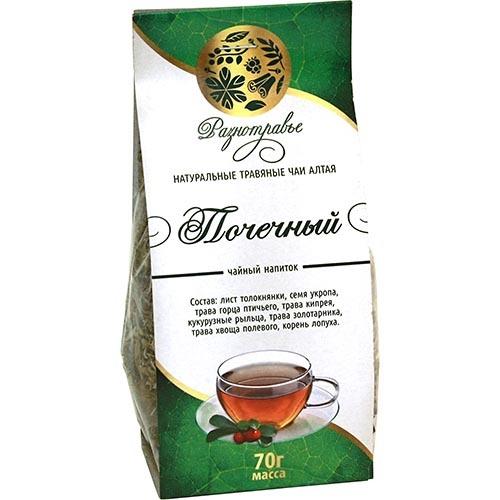 Чайный напиток Иван-чай