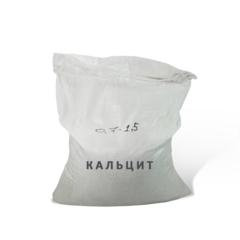Кальцит (фракция 0,7-1,5 мм, 30 кг)