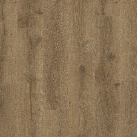 Виниловый ламинат Pergo Classic Plank Click  V3107 Дуб горный коричневый 40162