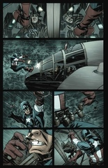 Мстители: Нескончаемая Война