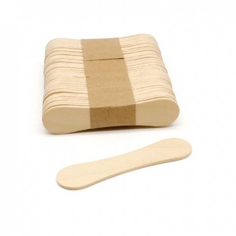 Палочки деревянные для мороженого