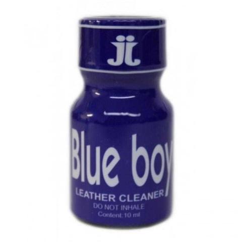 Попперс Blue Boy возбуждающее средство для двоих 10 мл.