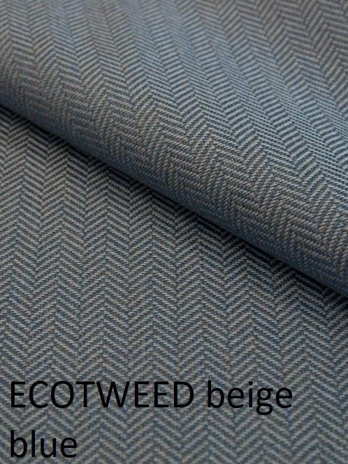 Рогожка мебельная ECOTWEED