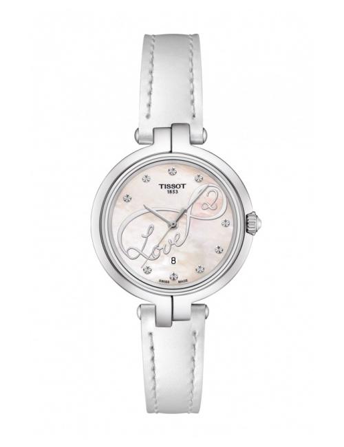 Часы женские Tissot T094.210.16.111.01 T-Lady