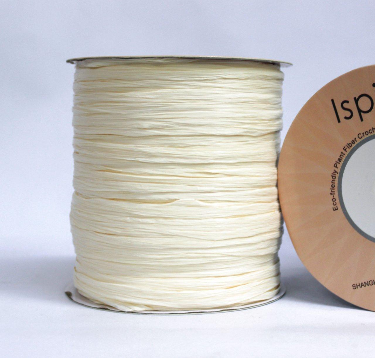 Ispie Раффия Ispie Ivory натуральная 1117_1.jpg