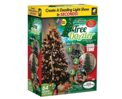 Елочная гирлянда Tree Dazzler Коробка