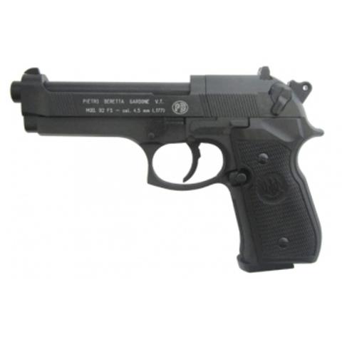 Пневматический пистолет Umarex Beretta 92FS (Нарезной ствол)