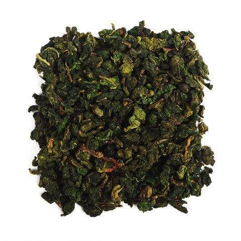 Сливочный улун, Ароматизированный чай
