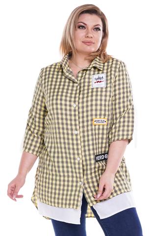 Рубашка-4646