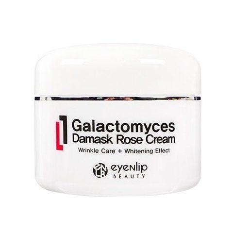 EYENLIP Крем для лица GALACTOMYCES DAMASK ROSE CREAM 50g 50гр