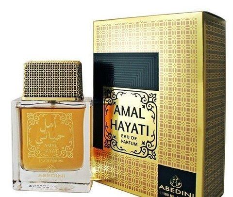 AMAL HAYATI / Амаль Хаяти 100мл