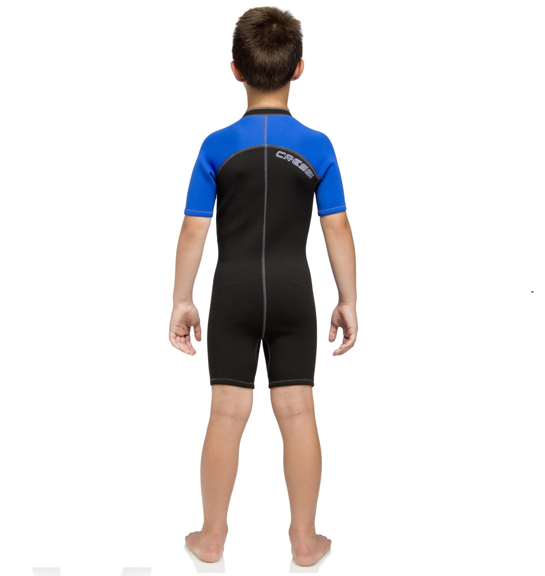 Junior wetsuit Cressi Lido, 2 mm